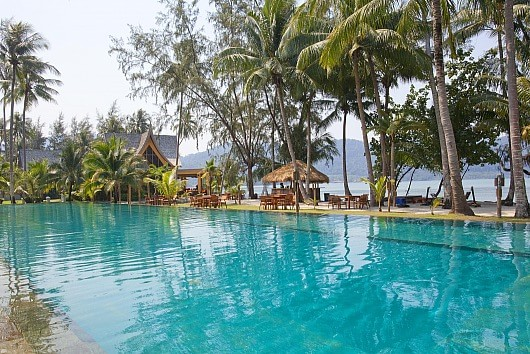 Koh Chang View Villa - Ко Чанг, Таиланд